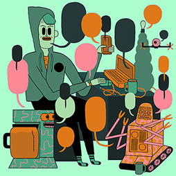Making the Internet of Things Understand Your Voice | MIT Technology Review | Talking things | Scoop.it