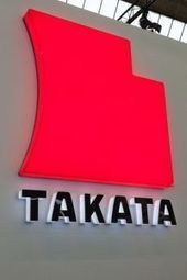 Is my car on the Takata airbag recall list? - Air Bag Injury Lawyer | Personal Injury Legal Issues | Scoop.it