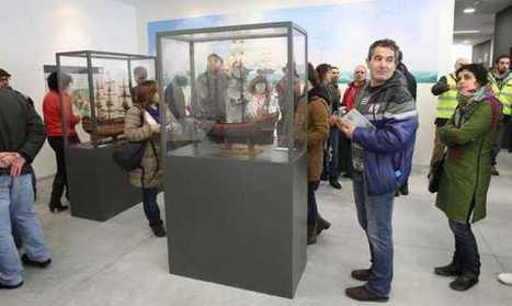 El Museo de Rande supera sus expectativas al lograr más de 3.000 visitas en un mes   Formación y patrimonio marítimo   Scoop.it