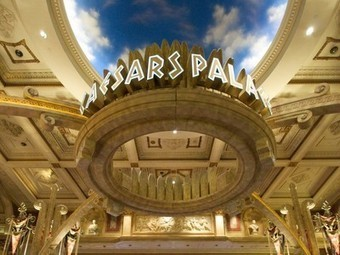 Pokerfuse | Caesars Approved for Online Poker License in Nevada | Hit by the deck | Scoop.it