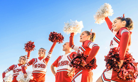 Co-opt your audience as your cheerleaders | Branding Advertising News Thoughts | Scoop.it