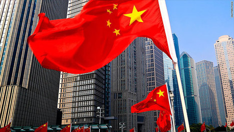 Global business warns China over new cyber rules | Cyber Defence | Scoop.it