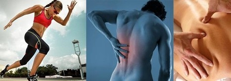 Benefits of Sports Massage Therapy | JS Active Massage Therapies | London trades and trusted companies | Scoop.it