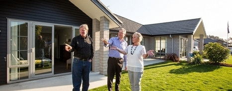 Trust earned by three builds within three years   Home builders in New Zealand   Generation Homes   Scoop.it