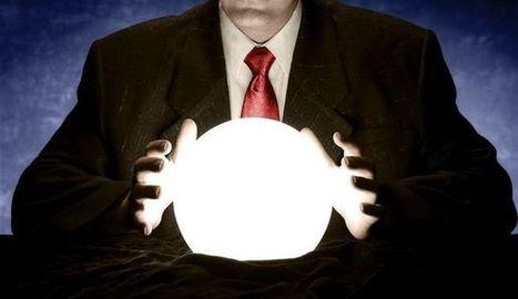 Les quatre tendances du travail de demain   Innovation et Développement Durable   Scoop.it