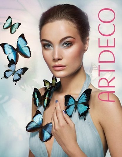 ArtDeco Butterfly Dreams Makeup Collection Spring 2013 | Women Fashion Accessories | Scoop.it
