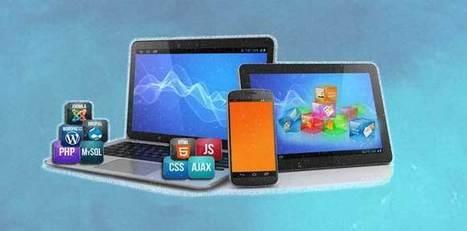 Web Design And Web Development | Arvaan Technolab LLC | Scoop.it