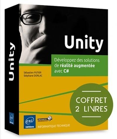 2 Livres Unity 3D | 3D Library | Scoop.it