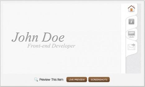 Trouver un emploi sur Internet (même en temps de crise) | Dossier | CV, lettre de motivation, entretien d'embauche | Scoop.it