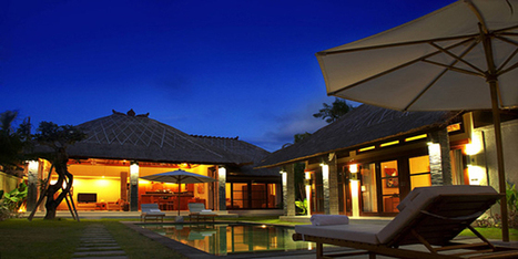 Villa Mimpi - Seminyak Garden Complex | Bali Villas Accomodation | Scoop.it