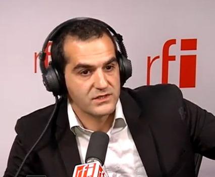 Pouria Amirshahi : «L'objectif de François Hollande est de mettre fin à la Françafrique» | Du bout du monde au coin de la rue | Scoop.it