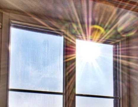 Scientists Working On Coating for Energy Efficient Windows | Sustainable Real Estate | Scoop.it
