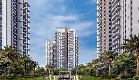 Heritage Max Gurgaon- Heritage Max Resale,Buy Property on Dwarka Expressway | Real Estate | Scoop.it