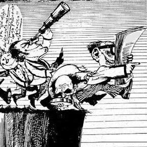 Esencia de la Herejía Progresista: la nueva teología, por Fr. A. García Vieyra (IV) | Tan antigua y tan nueva | Scoop.it