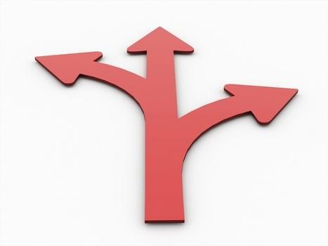 #Pivotar: el arte de redirigir tu negocio | Estrategias para Emprendedores, Startups y Franquicias | Scoop.it