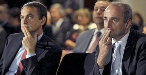 Una legión de abogados y lobbistas consiguió que Zapatero regalara 3.400 millones a las eléctricas | El autoconsumo es el futuro energético | Scoop.it