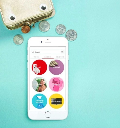 Dossier sur le Retail mobile & Commerce connecté | Web-to-Store | Scoop.it
