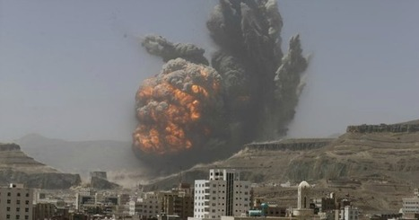 Such a Long Silence on Yemen | Global politics | Scoop.it