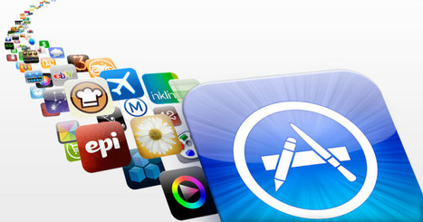 Top 5 Must have iOS Apps | iOS  App Development | Scoop.it