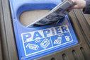 Taux de recyclage des papiers (Ecofolio) - Europe1 | Gestion et valorisation des déchets | Scoop.it
