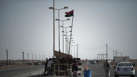 Five Libyan troops killed, 18 missing after 'IS attack': agency - Yahoo News | Saif al Islam | Scoop.it