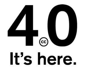 New Creative Commons 4.0 licence gives users more flexibility - Digital Arts Online | Arts Independent | Scoop.it