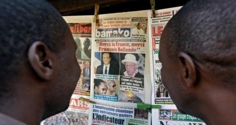 Ces Etats africains ennemis des journalistes | Slate Afrique | république | Scoop.it