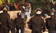 English riots were 'a sort of revenge' against the police | Les émeutes de Londres, 2011 | Scoop.it