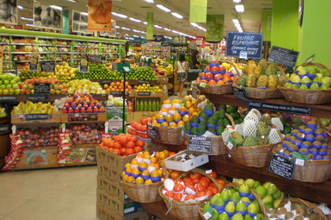 Pinpointing the higher cost of a healthy diet | Harvard Gazette | Diabetes | Scoop.it