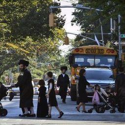 Misreading the apocalypse: Orthodoxy won't save American Jewish life - Opinion | Jewish Education Around the World | Scoop.it