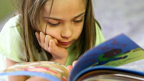 5 trucs pour développer le goût de la lecture | LibraryLinks LiensBiblio | Scoop.it