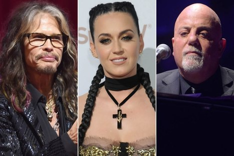 These music stars are taking the piracy fight to Capitol Hill   Copyright news and views from around the world   Scoop.it