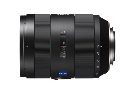New 16-35mm f/2.8 and 24-70mm f/2.8 A-Mount Lenses - Just Announced | Sony News, Rumors and Killer Photography Gear Deals!! | Scoop.it