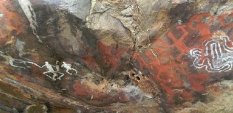 Le boomerang, une arme fatale | Aborigènes | Scoop.it
