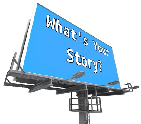 The Post-Advertising Age - Your Story First, The Platform Second - Brand Stories - New Age Brand Building | Brand Stories | Scoop.it