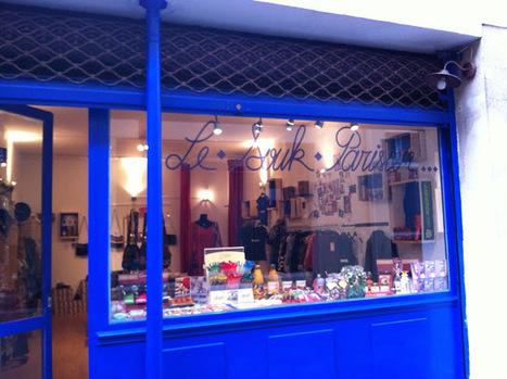 Le Souk Parisien - PARIS 11e -   Parisian'East : une virée shopping ? Commerces préférés de la communauté urbaine des amoureux de l'Est Parisien.   Scoop.it