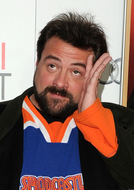 He Wasn't Even Supposed To Be There: Kevin Smith Teases 'Clerks 3' | The Independent Filmmaker | Scoop.it