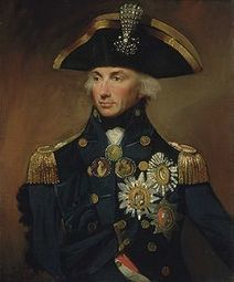 Biography Lord Nelson - Biography Online | Military Leaders | Scoop.it