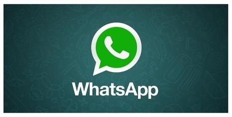 חורים ברשת   10 טיפים וטריקים ב-WhatsApp   Jewish Education Around the World   Scoop.it