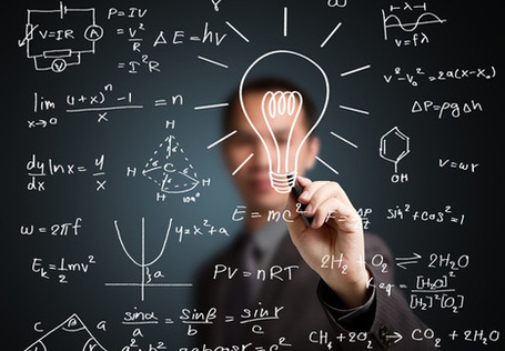 TED Blog | 8 math talks to blow your mind | iGeneration - 21st Century Education | Scoop.it
