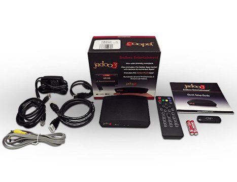 Jadoo3 denmark, Watch all TV channels, Internet Videos, Movies, Sports & more, all on your TV for FREE   Jadoo3   TV   Scoop.it