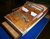 Modellismo - Speranzella Fujiyama di Alex Skerlj   Nautica-epoca   Scoop.it