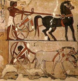 Segundo Periodo Intermedio de Egipto : Historia Universal   Viaje hacia la cultura egipcia   Scoop.it