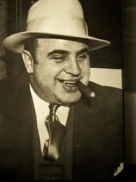Primary Document #2 Al Capone | Crime of the 1930's | Scoop.it