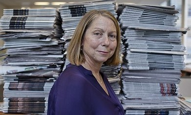 New York Times's Jill Abramson: 'The First Amendment is first for a reason' | The Word | Scoop.it