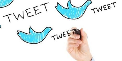 Twitter peut-il aider les salariés à devenir plus innovants ? | Innovation Managériale | Scoop.it