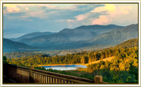 Land For Sale in North Carolina, NC Log Cabins and Gated Mountain Communities, N.C. Mountain Real Estate   North Carolina Real Estate   Scoop.it