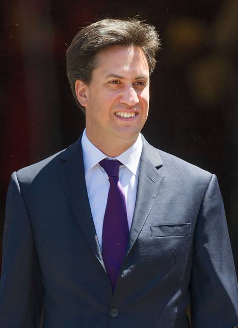Ed Miliband Asked By George Osborne To Return Labour 'Tax Avoidance ... - Huffington Post UK | Tax Justice News | Scoop.it