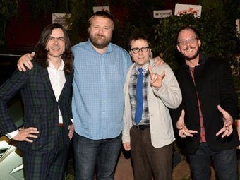 Weezer Resurrects Zombies At 'Walking Dead' Comic Con Party ... | Zombies | Scoop.it