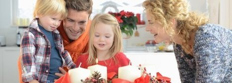 Helping Kids With Autism Cope With the Holidays | CPI | Autism & Special Needs | Scoop.it